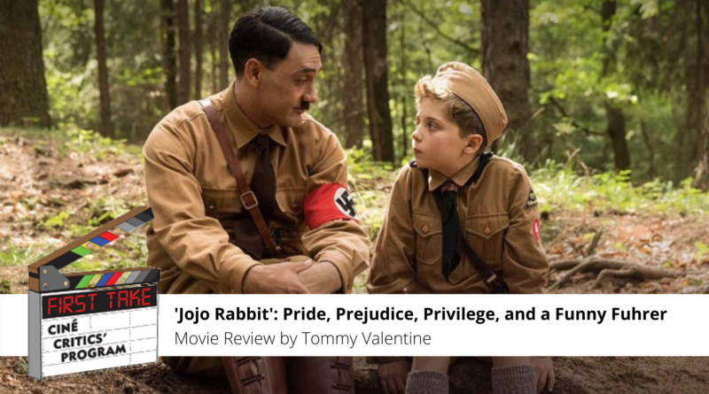 Fox Searchlight's 'Jojo Rabbit''