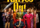 Knives Out – The Game is Afoot